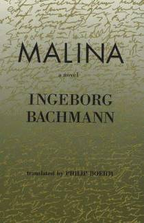 Picture of a book: Malina