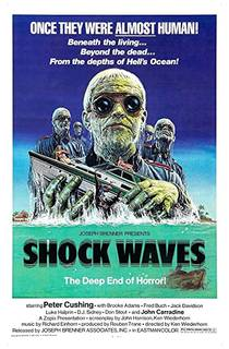 Picture of a movie: Shock Waves