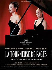 Picture of a movie: The Page Turner