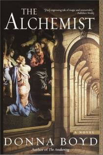 Picture of a book: The Alchemist
