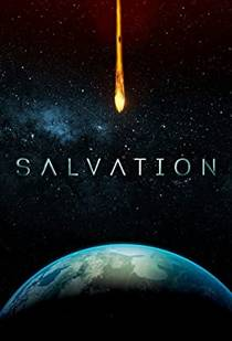 Picture of a TV show: Salvation
