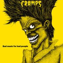 Picture of a band or musician: The Cramps