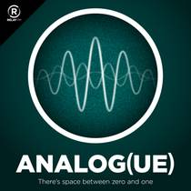 Picture of a podcast: Analog(ue)