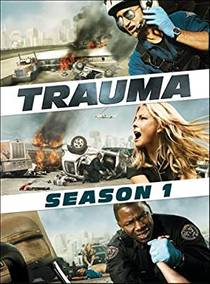 Picture of a TV show: Trauma