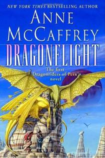 Picture of a book: Dragonflight