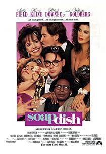 Picture of a movie: Soapdish