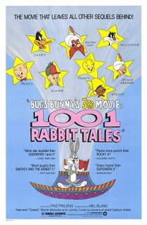 Picture of a movie: Bugs Bunny's 3rd Movie: 1001 Rabbit Tales