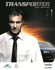 Picture of a TV show: Transporter: The Series