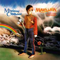 Picture of a band or musician: Marillion