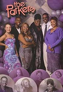 Picture of a TV show: The Parkers