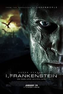 Picture of a movie: I, Frankenstein