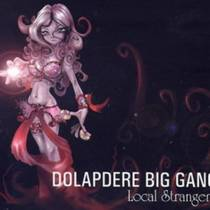 Picture of a band or musician: Dolapdere Big Gang