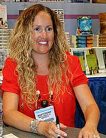 Picture of an author: Becca Fitzpatrick