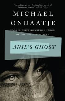 Picture of a book: Anil's Ghost