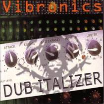 Picture of a band or musician: Vibronics