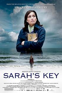 Picture of a movie: Sarah's Key