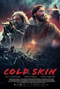 Picture of a movie: Cold Skin