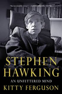 Picture of a book: Stephen Hawking: An Unfettered Mind