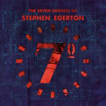 Picture of a band or musician: Stephen Egerton