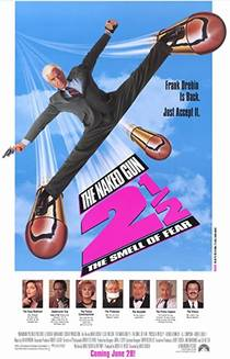 Picture of a movie: The Naked Gun 2½: The Smell Of Fear