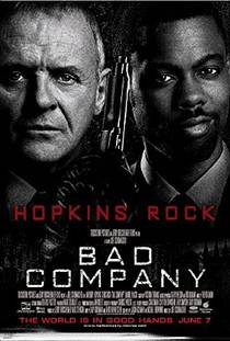 Picture of a movie: Bad Company