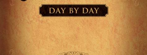 Image of The Love Dare Day By Day: A Year Of Devotions For Couples