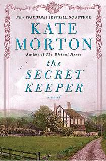 Picture of a book: The Secret Keeper