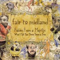 Picture of a band or musician: Fair To Midland