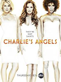 Picture of a TV show: Charlie's Angels