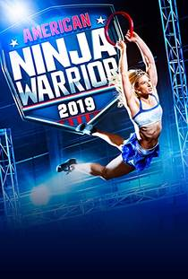 Picture of a TV show: American Ninja Warrior