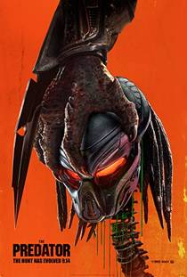 Picture of a movie: The Predator