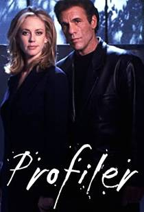 Picture of a TV show: Profiler