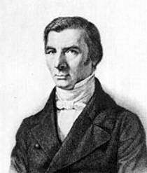 Picture of an author: Frédéric Bastiat