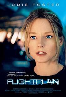 Picture of a movie: Flightplan