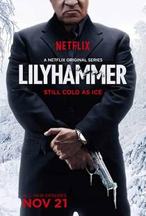 Picture of a TV show: Lilyhammer