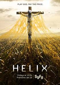 Picture of a TV show: Helix