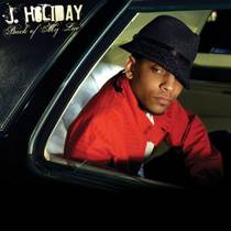 Picture of a band or musician: J. Holiday