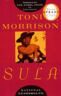 Picture of a book: Sula
