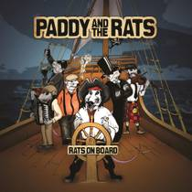 Picture of a band or musician: Paddy And The Rats