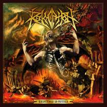 Picture of a band or musician: Revocation