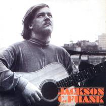 Picture of a band or musician: Jackson C. Frank