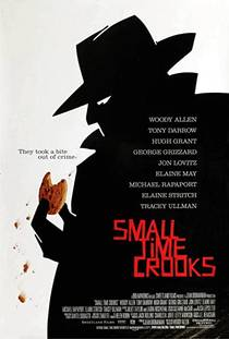 Picture of a movie: Small Time Crooks