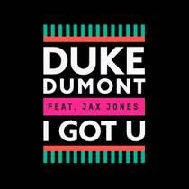 Picture of a band or musician: Duke Dumont