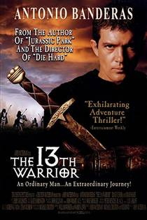 Picture of a movie: The 13th Warrior