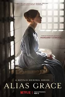 Picture of a TV show: Alias Grace