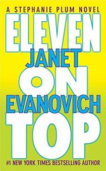 Picture of a book: Eleven On Top