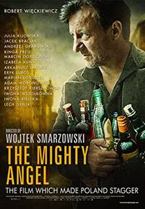 Picture of a movie: The Mighty Angel