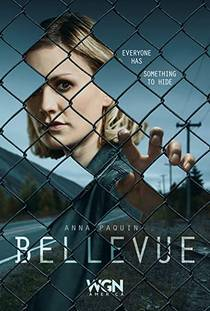 Picture of a TV show: Bellevue