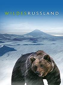 Picture of a TV show: Wild Russia