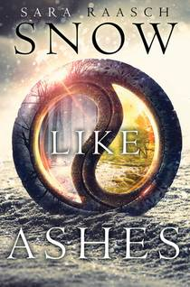Picture of a book: Snow Like Ashes